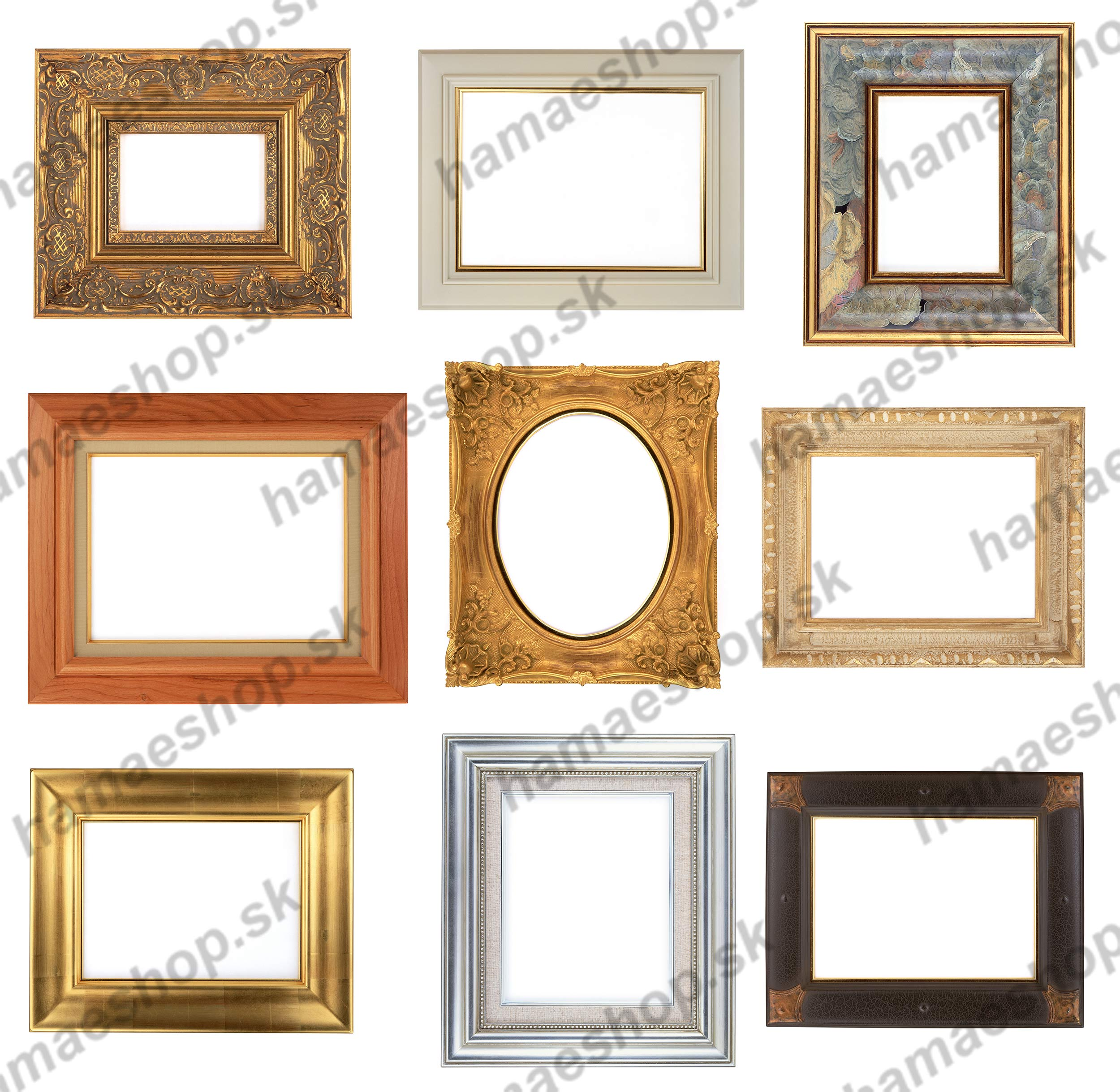 44d564f79 Rámy na obrazy A3 formát 29,7x42 cm