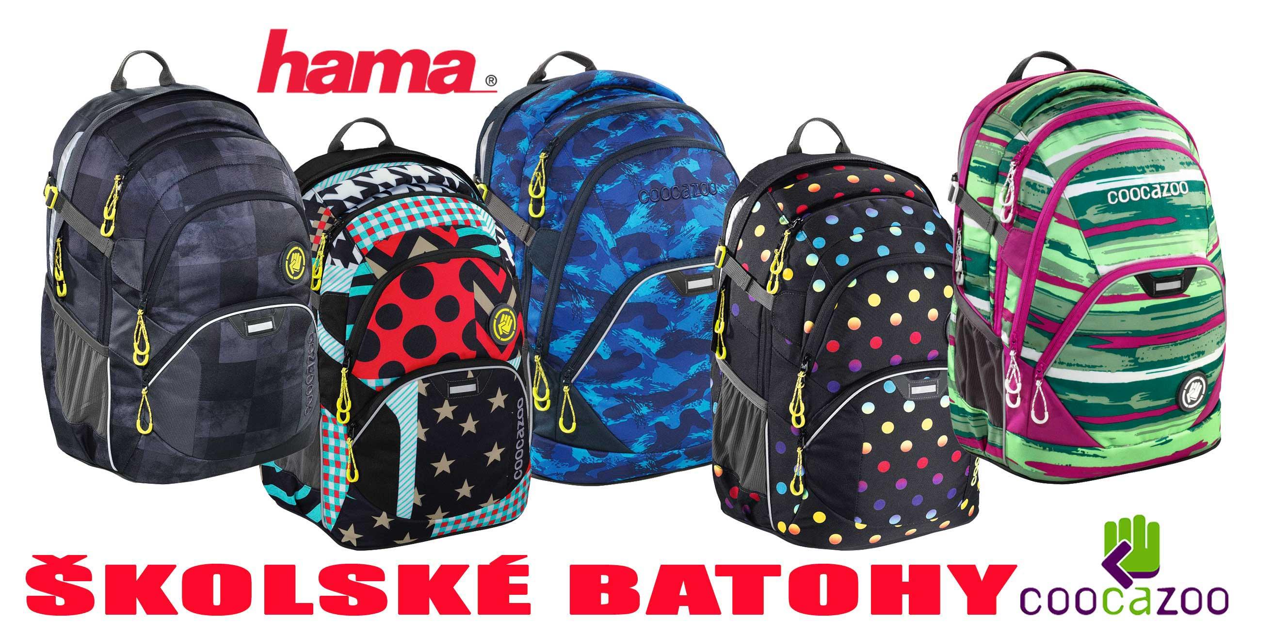ff0255ac3c ... školské batohy pre stredoškolákov