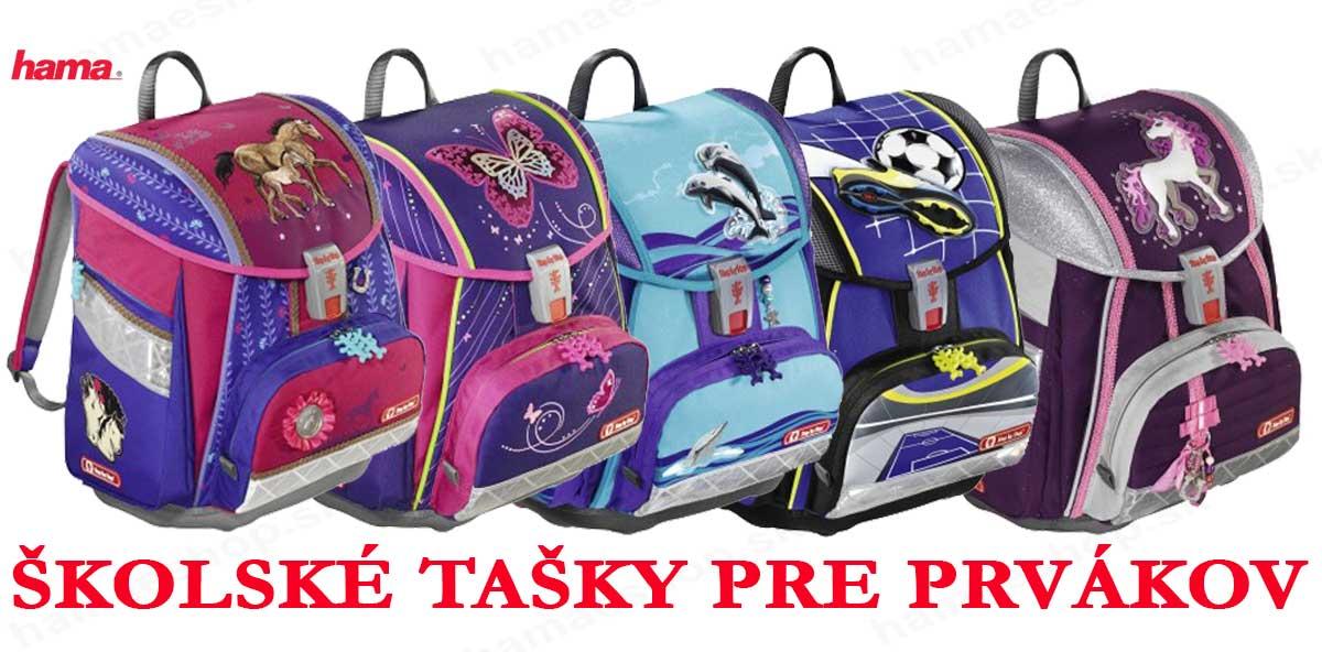 9b91e90911 Školské tašky pre prvákov