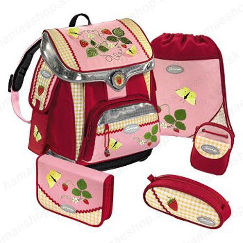 c559b440ac Školská taška Samsonite Sweet Surprise online eshop predaj