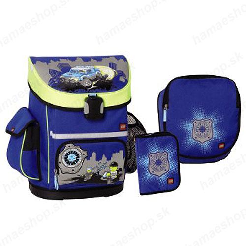 Školská taška LEGO City Police online eshop predaj edc0675640c