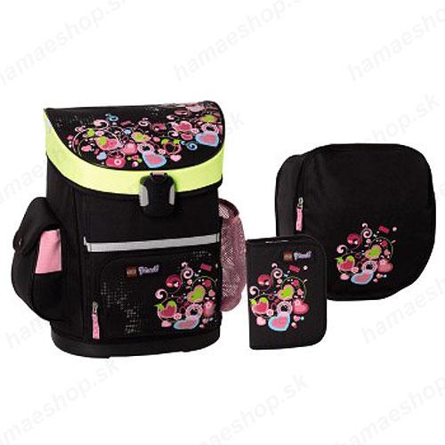 43092cfc93 Školská taška LEGO Friends e shop predaj online