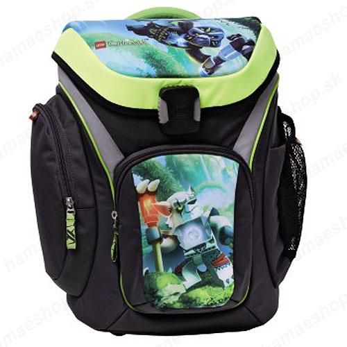 Školská taška LEGO Explorer Chima Gorilla predaj online eshop b84b0f321f5