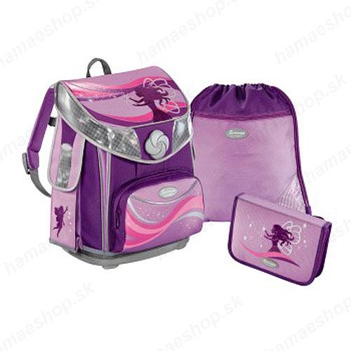 4c49cbd6e4 Školská taška Samsonite PREMIUM PLUS Víla online eshop predaj