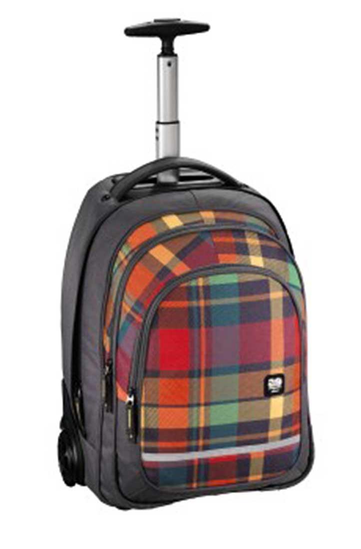 43dd3e5145 Školská taška na kolieskach