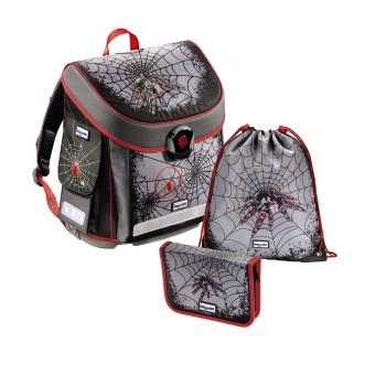 a94e0083a2 Školská taška CANNY Pavúk online predaj eshop