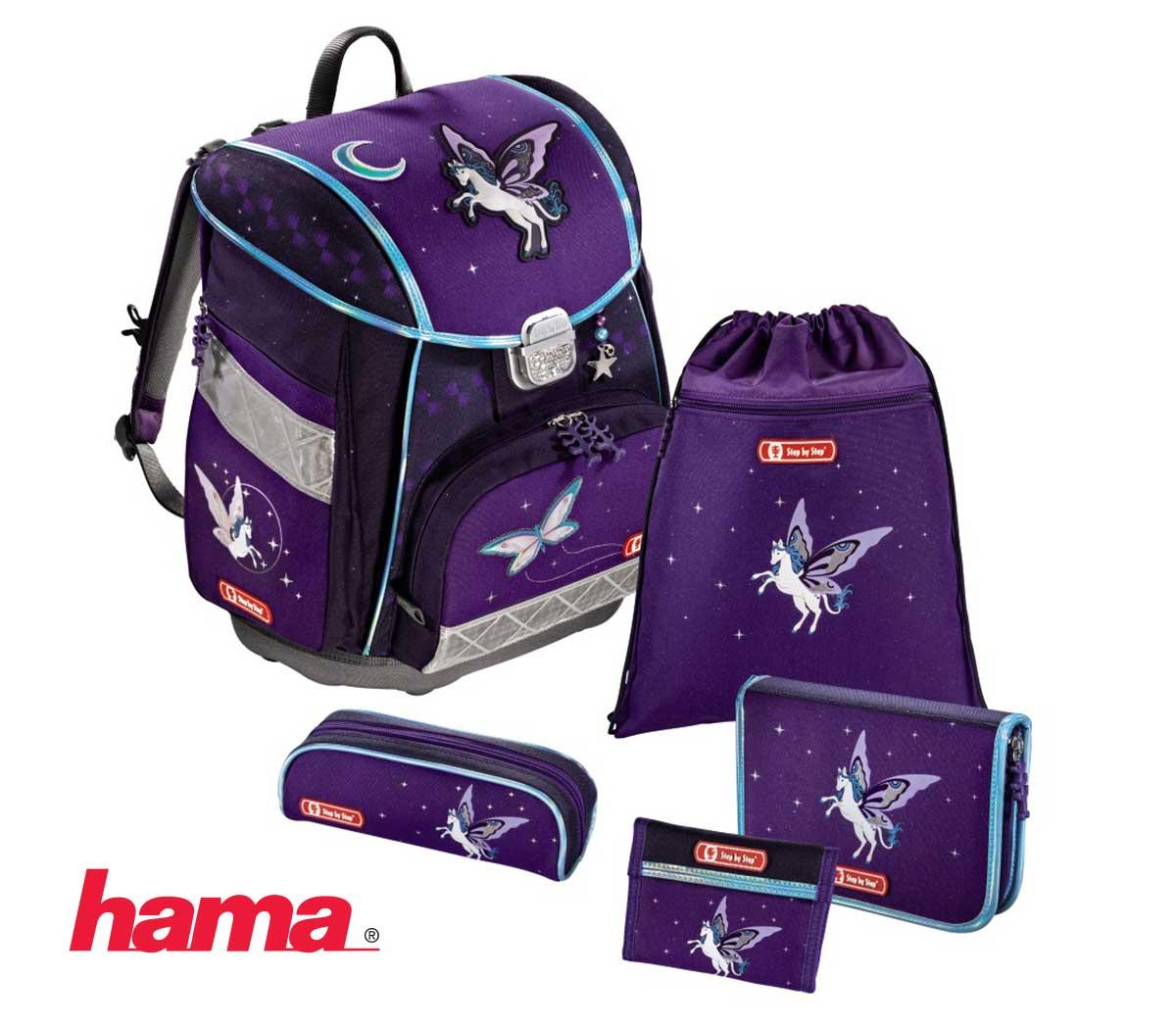 b27f7899ba Školská taška SBS Pegas 9-dielny set predaj