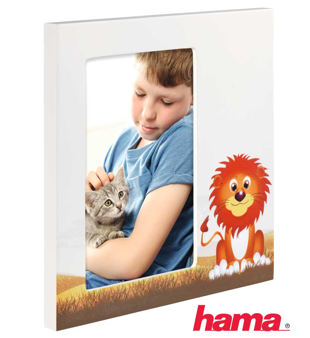 Detský fotorámik LION LEO 10x15 cm predaj e shop online 113947d8c11