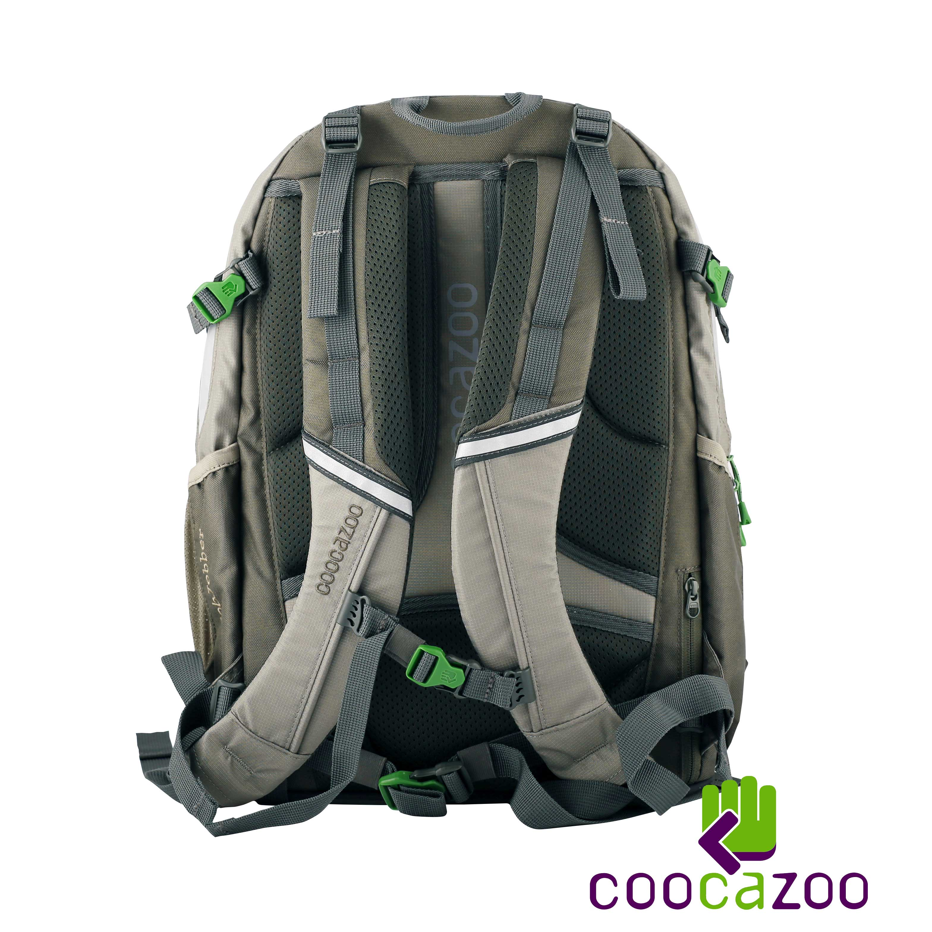 b807732f9d Popis. Školský batoh Coocazoo JobJobber2 Solid ...