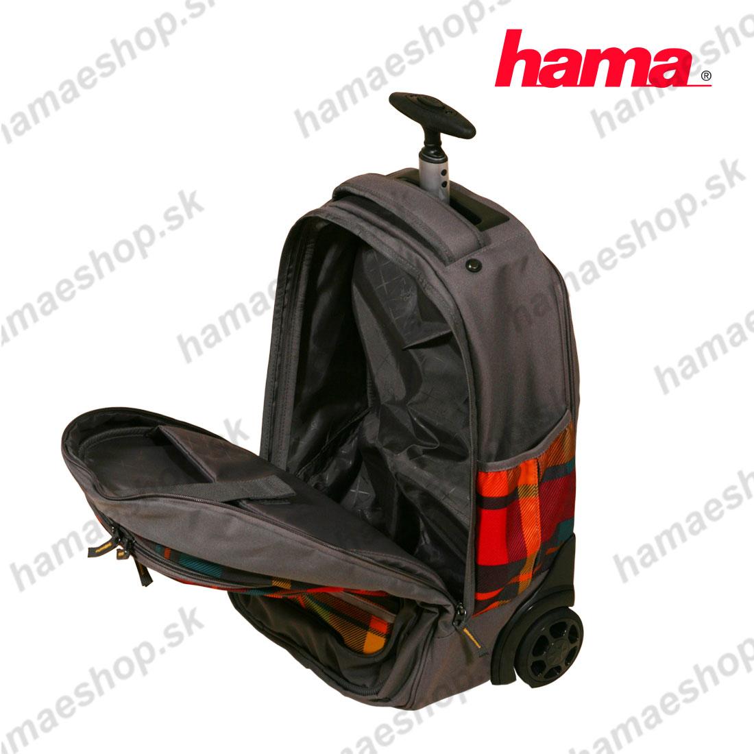 54da59399d552 Školská taška na kolieskach | HamaEshop.sk