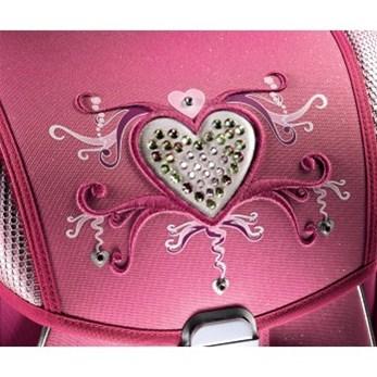 Školská taška Pink Romance