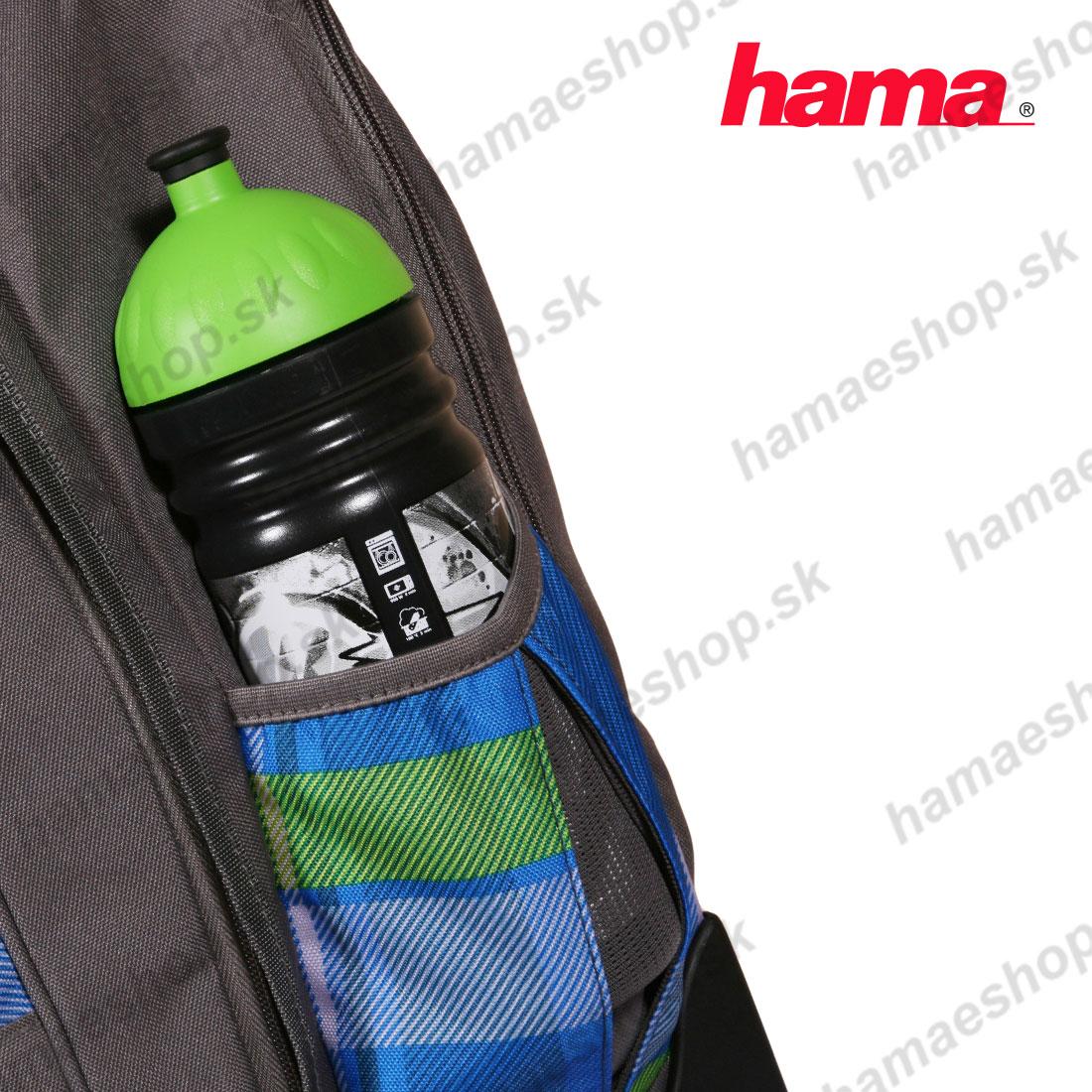 3db4b745c45ad Školská taška na kolieskach Woody Blue predaj