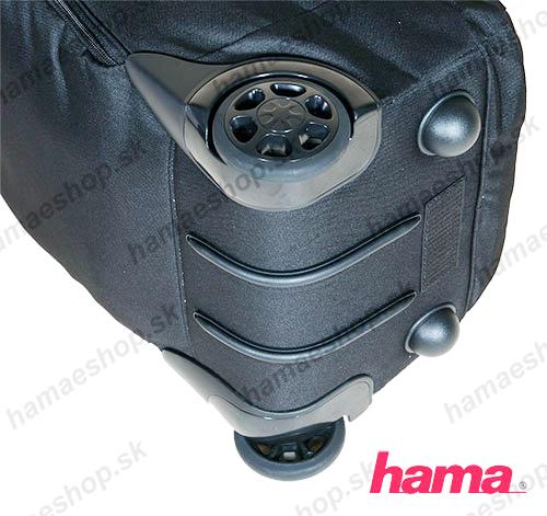 7ba9bf406fee3 Školská taška na kolieskach fialová predaj
