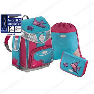 Samsonite Under the Sea 5-dielny set
