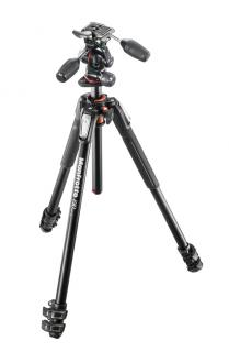 Stativ Manfrotto MK190XPRO3-3W SET