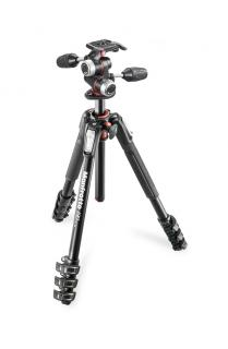 Stativ Manfrotto MK190XPRO4-3 SET