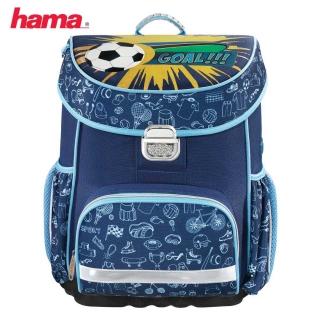 bae67fa160 Školská taška HAMA Futbal empty