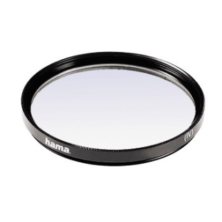 UV filter na objektív 37mm