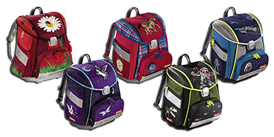 Školské tašky Hama online predaj